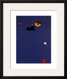 Fratellini Posters by Joan Miró