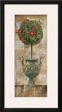 Grecian Bloom I Prints by  Augustine (Joseph Grassia)
