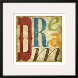 Dream Posters by Suzanna Anna