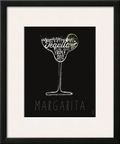 Margarita Posters by Stephen Fowler