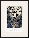 Creation Art by Marc Chagall
