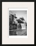 Frank Lloyd Wright, Falling Water Prints