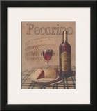 Pecarino-Roma Art by T. C. Chiu