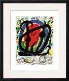 Exposition XXII Salon Prints by Joan Miró