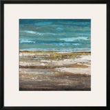 Abstract Sea 1 Prints by Dennis Dascher