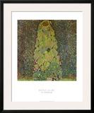 Die Sonnenblume Poster by Gustav Klimt