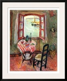 The Open Window Posters by Charles Camoin