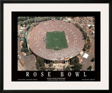 Rose Bowl Women's Soccer Championships July 10, c.1999 Sports Posters by Mike Smith