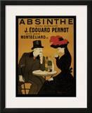 Absinthe Pernot Prints