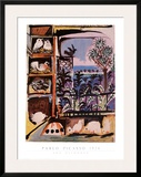 Los Pichones Prints by Pablo Picasso