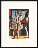 The Dance Posters by Pablo Picasso