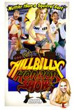 Hillbilly Horror Show - Tamara Glynn Poster Posters