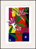 Creole Dancer, c.1947 Poster by Henri Matisse