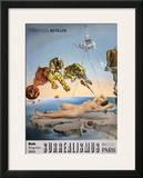 Surrealism in Paris Prints by Salvador Dalí