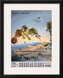 Surrealism in Paris Prints by Salvador Dalí