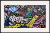 Graffiti 122 Posters