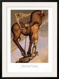 Athena Prints by Michael Parkes
