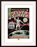 Silver Surfer: The Origin Prints