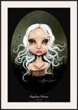 Jane Doe Prints by Angelina Wrona