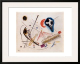 Lyric Composition Posters by Wassily Kandinsky