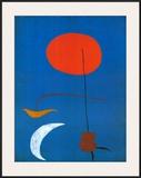 Entwurf fur eine Tapisserie Art by Joan Miró
