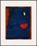 Ballerina Posters by Joan Miró