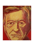 Richard Wagner Giclee Print by Annick Gaillard