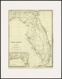 Florida, c.1834 Art