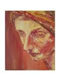 Beatrice Giclee Print by Annick Gaillard