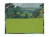 Burpham Bin, 2012 Reproduction procédé giclée par Piers Ottey