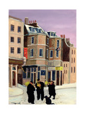 Christians Awake! Giclee Print by Margaret Loxton