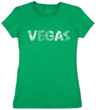 Juniors: Vegas T-shirts
