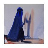 Rue Imam Ali 8 Giclee Print by Susie Hamilton