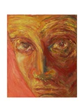 Egon Schiele Giclee Print by Annick Gaillard