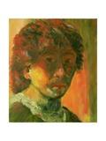 Rembrandt Giclee Print by Annick Gaillard