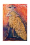 The Gift, 2013 Giclee Print by Silvia Pastore