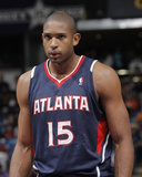 Nov 5, 2013, Los Angeles Clippers vs Sacramento Kings - Al Horford Photo by Rocky Widner