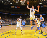 Mar 18, 2014, Orlando Magic vs Golden State Warriors - David Lee Photo by Rocky Widner