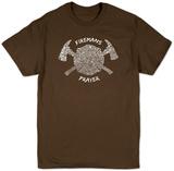 Fireman's Prayer T-Shirt