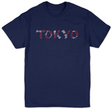 Tokyo Shirt
