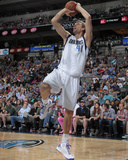 Oct 14, 2013, Orlando Magic vs Dallas Mavericks - Dirk Nowitzki Photographic Print by Danny Bollinger