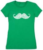 Juniors: Moustache Vêtements