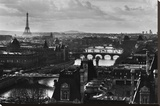 Paris Stretched Canvas Print by Peter Turnley