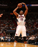 Dec 26, 2013, Atlanta Hawks vs Miami Heat - Al Horford Photographic Print