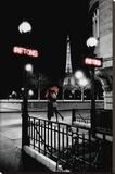 Paris Leinwand