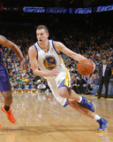Mar 9, 2014, Phoenix Suns vs Golden State Warriors - David Lee Photo by Rocky Widner