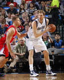 Mar 27, 2014, Los Angeles Clippers vs Dallas Mavericks - Dirk Nowitzki Photo by Glenn James