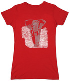 Juniors: Elephant T-Shirt