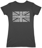 Juniors: Union Jack Shirts