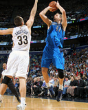 Dec 4, 2013, Dallas Mavericks vs New Orleans Pelicans - Dirk Nowitzki Photo by Layne Murdoch